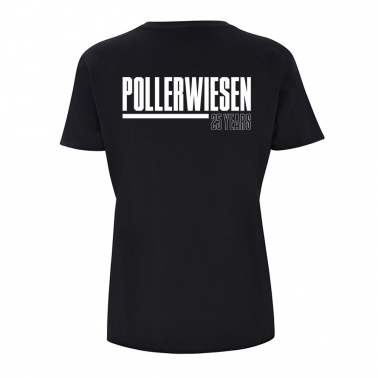 Frauen T-Shirt - PollerWiesen 25 Years